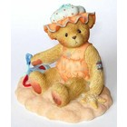 Cherished Teddies Michaela (There's Always time For Fun In The Sun)