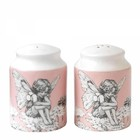 Flower Fairies Salt & Pepper (Set 2-Candytuft Fairy)