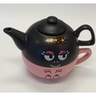 Barbapapa Teapot Barbamama -Barbamama (Set 2)