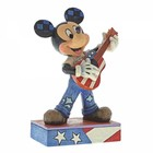 Disney Traditions Mickey (Rock and Roll)