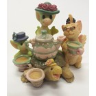 Pocket Dragons Tea and Gossip (Collectors Special)