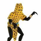 Tintin (Kuifje) Leopard-man