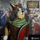 Robert Harrop King Caractacus  (Bearded Collie)