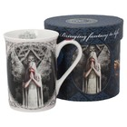 Anne Stokes Only Love Remains Mug