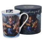 Anne Stokes Fierce Loyalty Mug