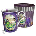 Jasmine Becket-Griffith Darling Dragonling Mug