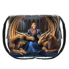 Anne Stokes Fierce Loyalty (Messenger Bag)