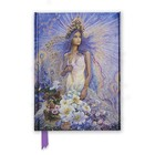 Josephine Wall Notebook Virgo