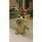Pocket Dragons And You Can Be My Royal Sevant