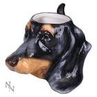 Studio Collection Dachshund Mug