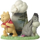 Disney Precious Moments Winnie the Pooh with Eeyore