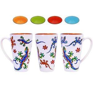 Barcino Design Mug XL (Salamander Ran)