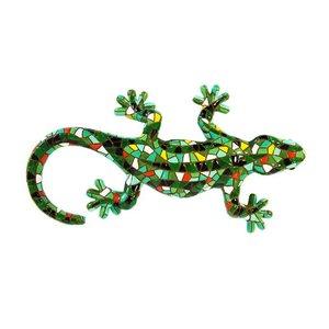 Barcino Design Salamander Green  Muticolor  (Mosaic)