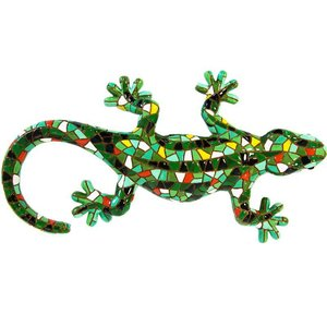 Barcino Design Salamander Green (Mosaic)
