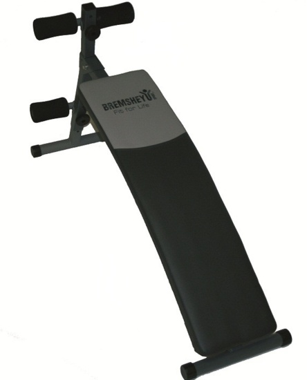 Buikspiertrainer-buikspierplank