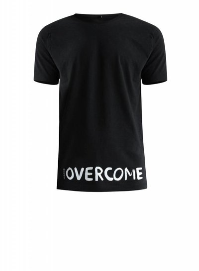 OVERCOME TO BECOME TEE