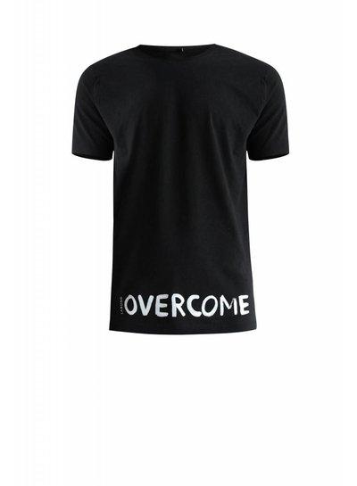OVERCOME TO BECOME TEE