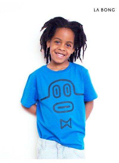 KID BOWMAN BLUE
