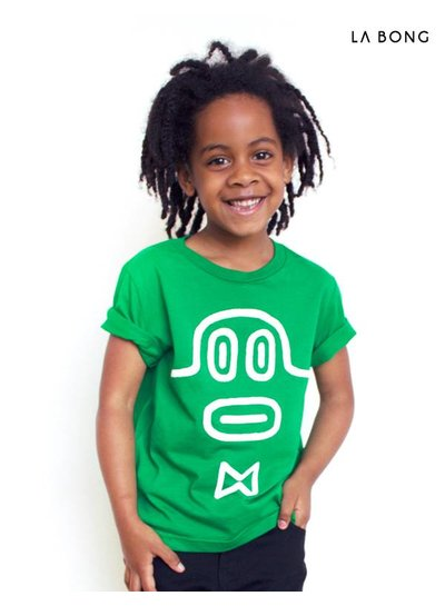 KID BOWMAN GREEN