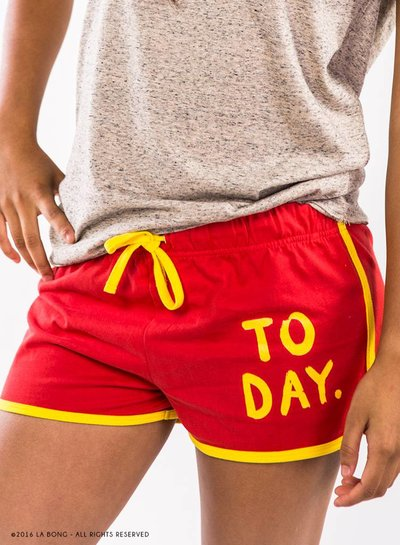 TODAY SHORTS