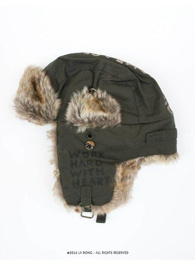 Trapper hat L/XL