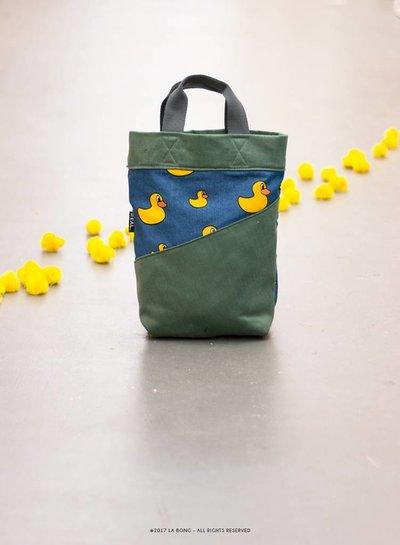 Overcome to become Ducks