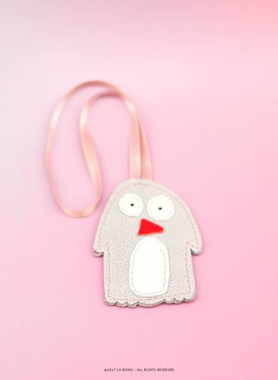 Bag Charm Penguin