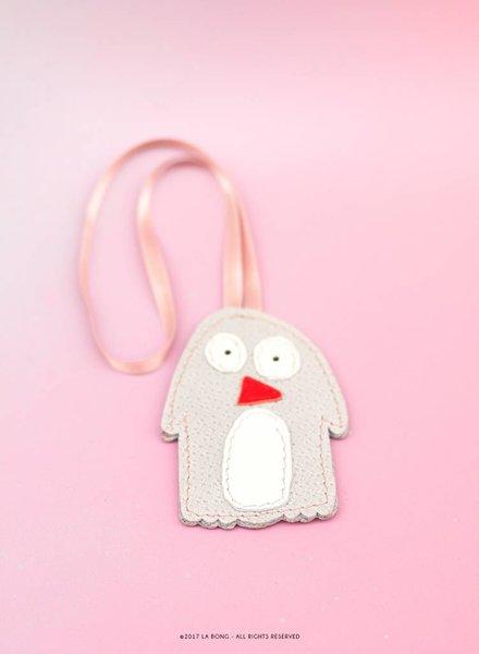 Bag Charm Pinguïn