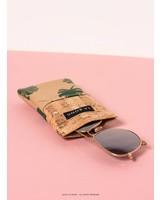 Leafy Eyeglass case