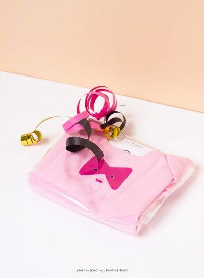 Pink Bowtie