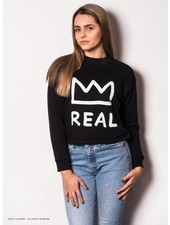 REAL JUMPER