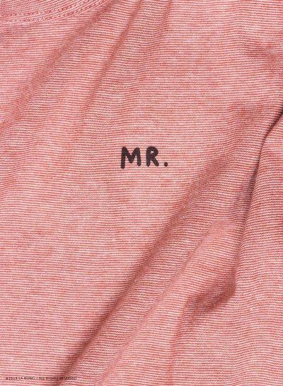 VINTAGE MR.