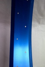 """alloy rim RM80, 26"""", blue anodized"""