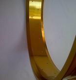 """Alufelge RM100, 26"""", golden eloxiert"""