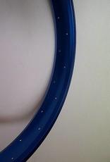 """alloy rim RM65, 24"""", blue anodized"""