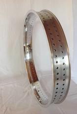 "alloy rim DW80, 24"", 144 spoke holes, polished"