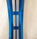 """cut-out rim RM100, 26"""", blue anodized, 32 spoke holes, square"""