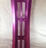"""cut-out rim RM100, 26"""", purple anodized, 32 spoke holes, square"""