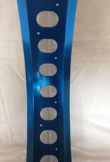 """RM100, 26"""", cut-out rund, blau eloxiert, 32 Speichenlöcher"""