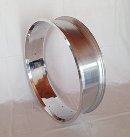 "alloy rim RM130, 24"", polished, special sale"