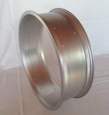 "alloy rim RM130, 24"", silver anodized"