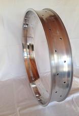 """alloy rim DW100, 26"""", polished"""