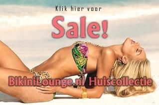 Sale! Huiscollectie BikiniLounge