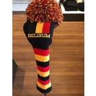 Belgium Headcover
