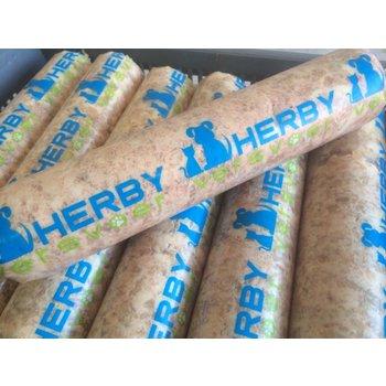 Herby versvoer Botmix kip per kg of 16 kg.
