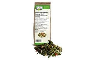 Grau gmbh Gedroogde groenten mix nr 3.