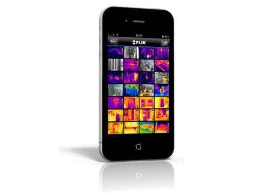 FLIR Tools Mobile