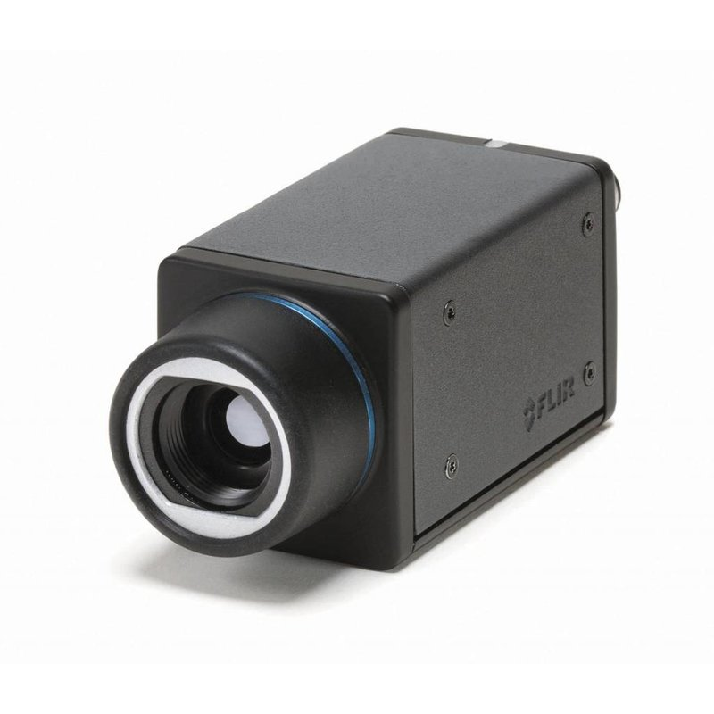 FLIR A15 for automation applications (160 x 128 pixels)