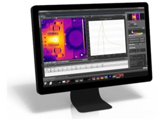 FLIR ResearchIR Software