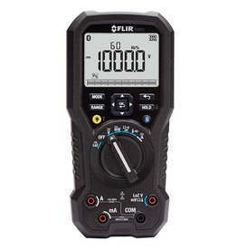 FLIR DM93 Digital Multimeter